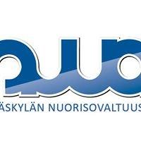 Jyväskylän nuorisovaltuusto