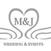 M&J Wedding and Events