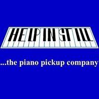 Helpinstill Piano Sensor