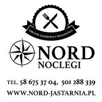 Dom Wypoczynkowy NORD- Jastarnia- Noclegi, Śniadania, Obiady domowe