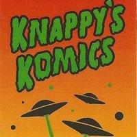 Knappys Komics and Kollectibles