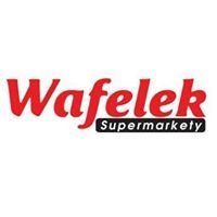 Wafelek Supermarkety