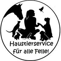 Haustierservice für alle Felle - Onlineshop, Hundesalon & Tierbetreuung
