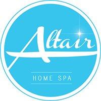 Altair home SPA