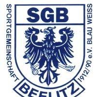 SG Blau Weiß Beelitz