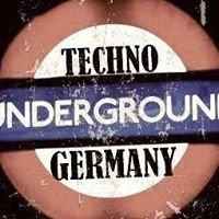 Techno Underground Germany