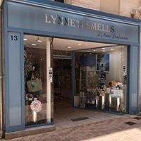 Lynne's Smells