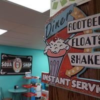 Little O's Old Time Soda Fountain