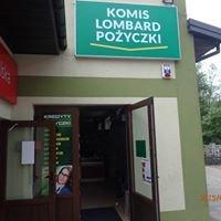 Komis Lombard Kredyty - Ujazd