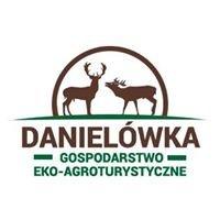 Danielówka - Gospodarstwo Eko-Agroturystyczne