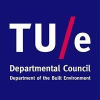 Departmental Council TU/e Built Environment