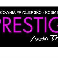 """Pracownia Fryzjersko-Kosmetyczna """"Prestige"""" Aneta Trościanko"""