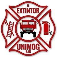 El Extintor Unimog FT