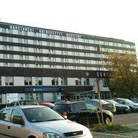 Samodzielny Publiczny Centralny Szpital Kliniczny