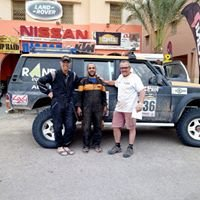 Chez Ali nassir Garage Mecanique 4x4 moto quad www.ali-nassir.com a zagora