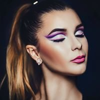 Make-up Artist Nikol Mrnuštíková