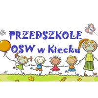 Przedszkole OSW w Kłecku