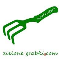 Zielone Grabki - ogrodnicy