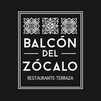 El Balcón del Zócalo Restaurante