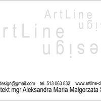 ArtLine Design