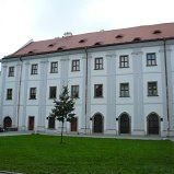 Městská knihovna Klatovy