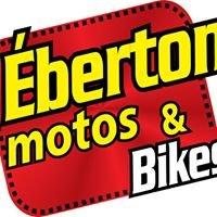 Eberton MOTOS & BIKES