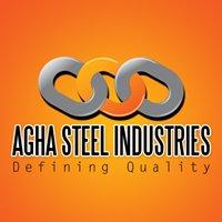 Agha Steel Industries