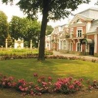 Pałac w Siarach