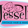 Jessel's Vintage Hair & Make up