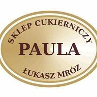 Sklep Cukierniczy PAULA