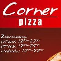 Corner Pizza