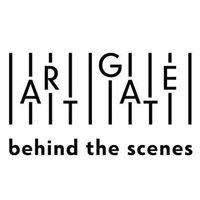 ART GATE behind the scenes