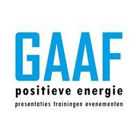 GAAF positieve energie