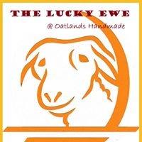 The Lucky Ewe at Oatlands Handmade