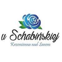 U Schabińskiej - Krzemienna nad Sanem