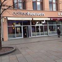 Coffe Heaven