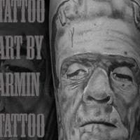 Armins Tattoo Studio