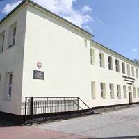 Szkoła Podstawowa im. Powstańców Styczniowych w Grochowach