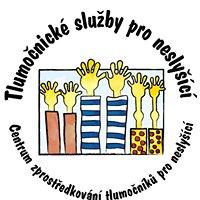 CZTN - Centrum zprostředkování tlumočníků pro neslyšící