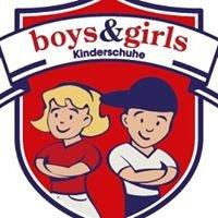 boys&girls Kinderschuhe Potsdam