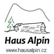 Haus Alpin - česká chata v rakouských Alpách