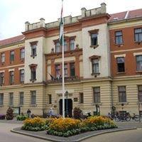 Magyar Nemzeti Levéltár Békés Megyei Levéltára