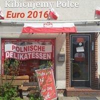 Polnische Delikatessen