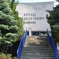 Samodzielny Publiczny Zakład Opieki Zdrowotnej w Pulawach
