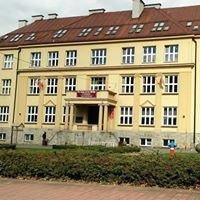 Gimnazjum nr 1 w Wiśle