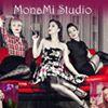 Mona Mi Studio