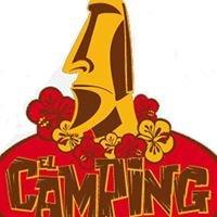 El Camping Tiki Lounge