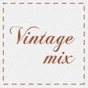 Loja Vintage Mix