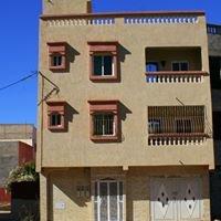 Moroccan Nour House