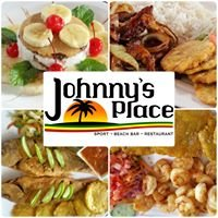 Johnny's Place Puerto Viejo